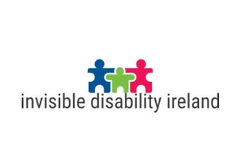 Invisible Disability Ireland is an advoc