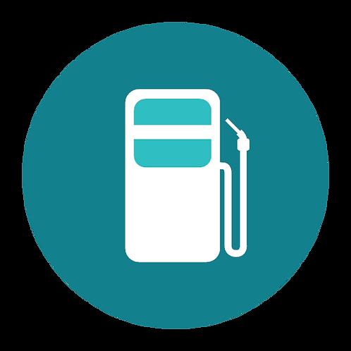 Fuel (1 Year Supply)