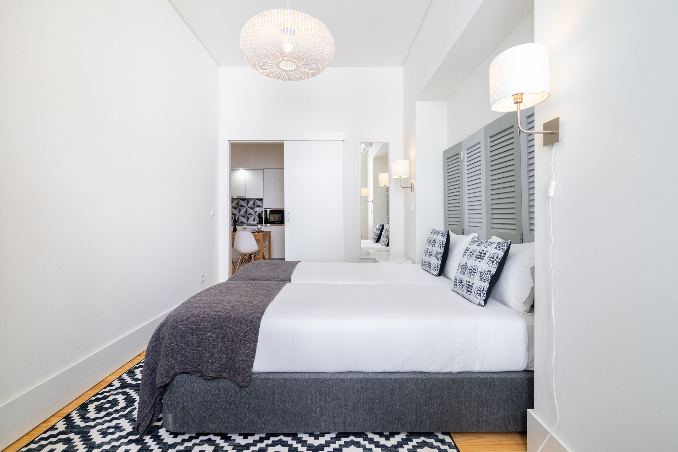 Apartment Varina