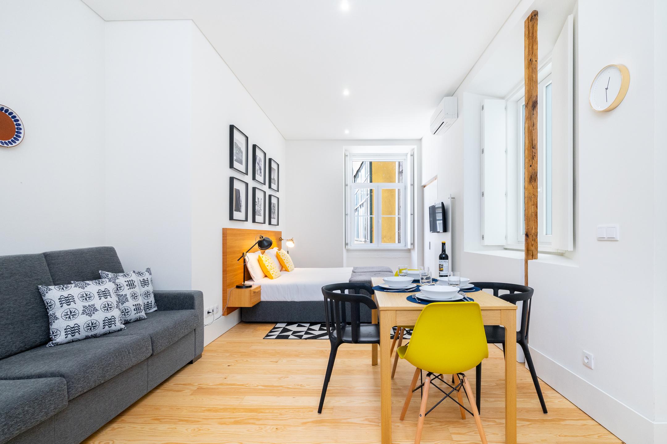 Apartment Tejo