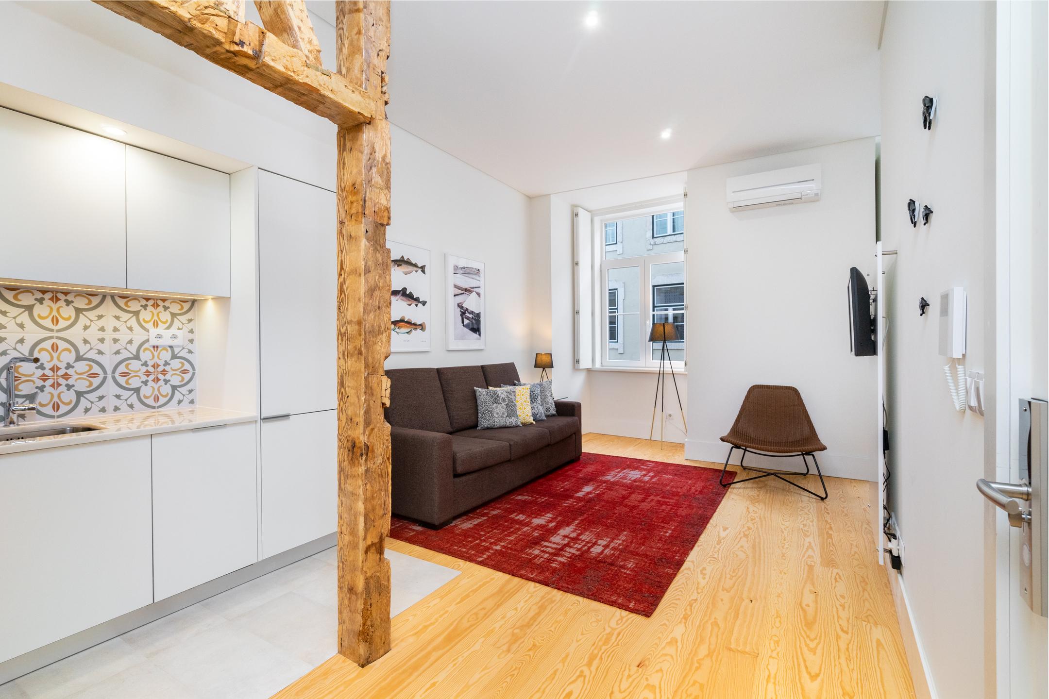 Apartment Pombalino