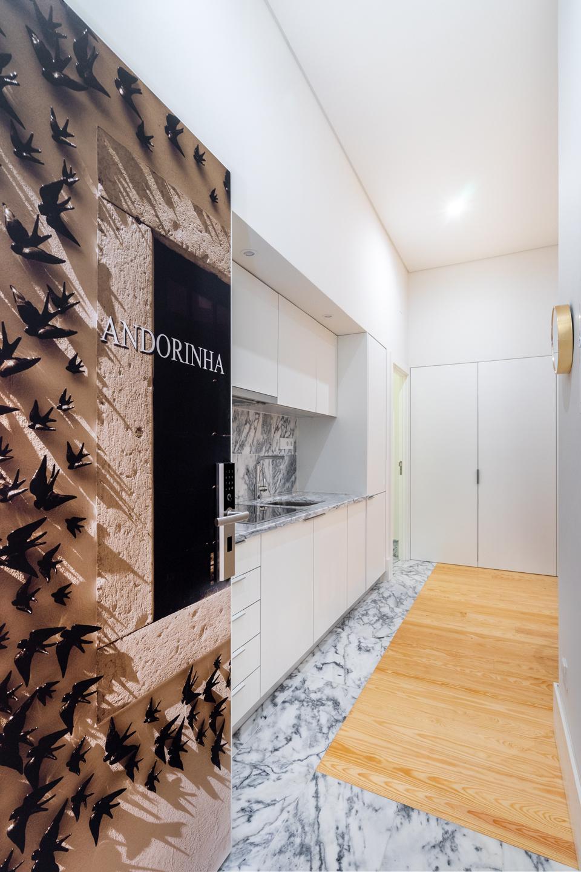Apartment Andorinha