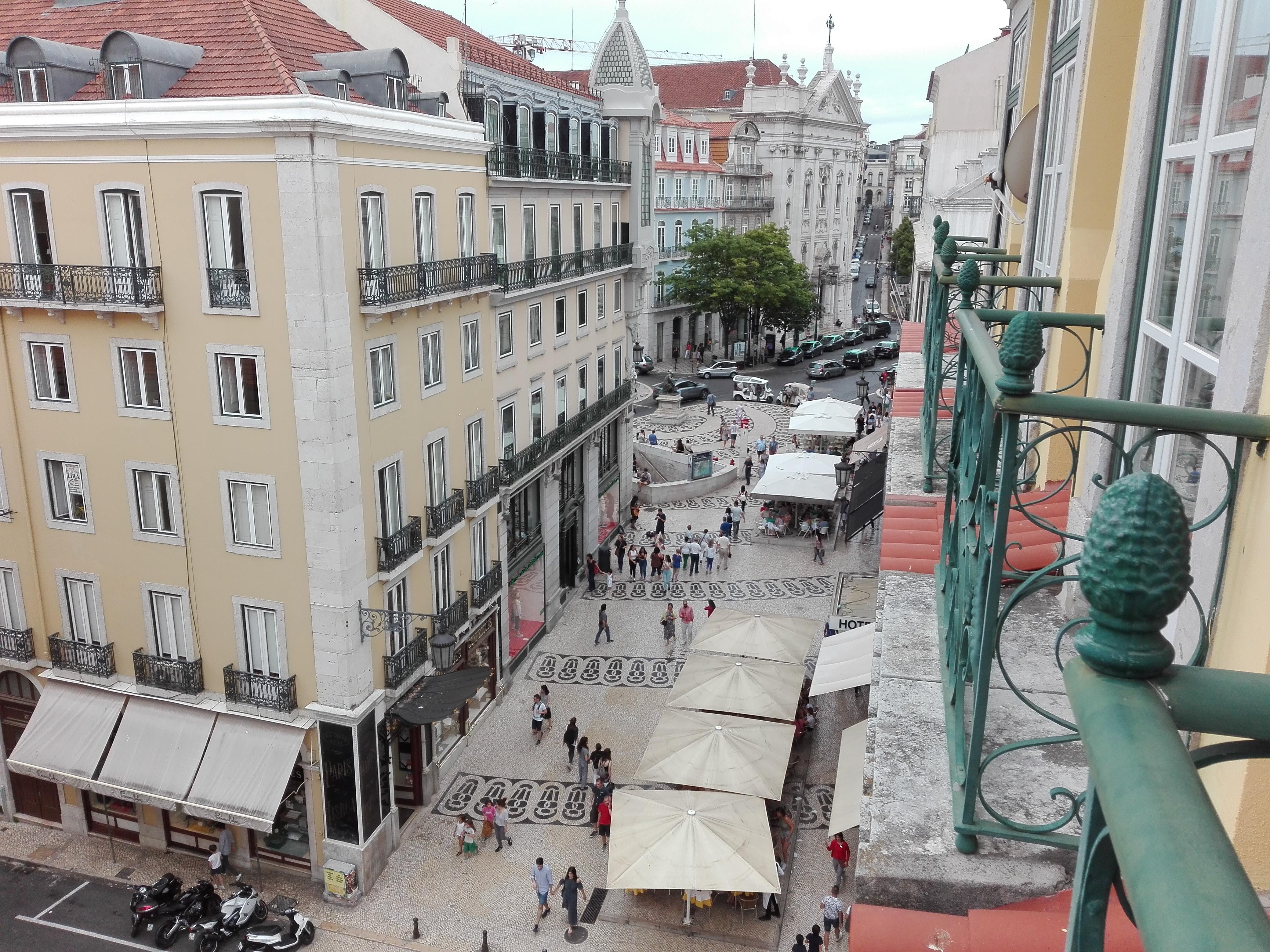 Lisbon | Chiado | apartment