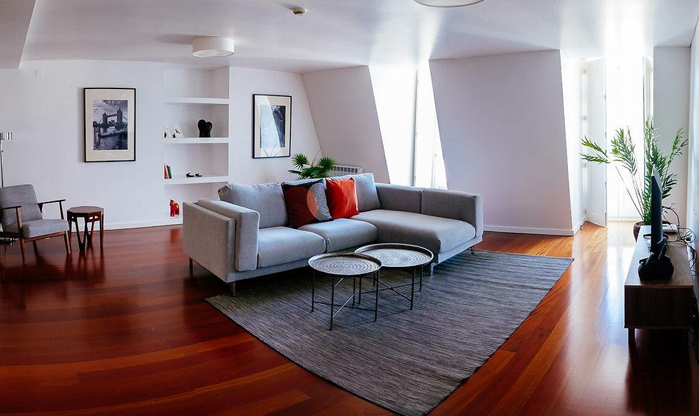 Chiado apartment- Lisbon Prime Aparts