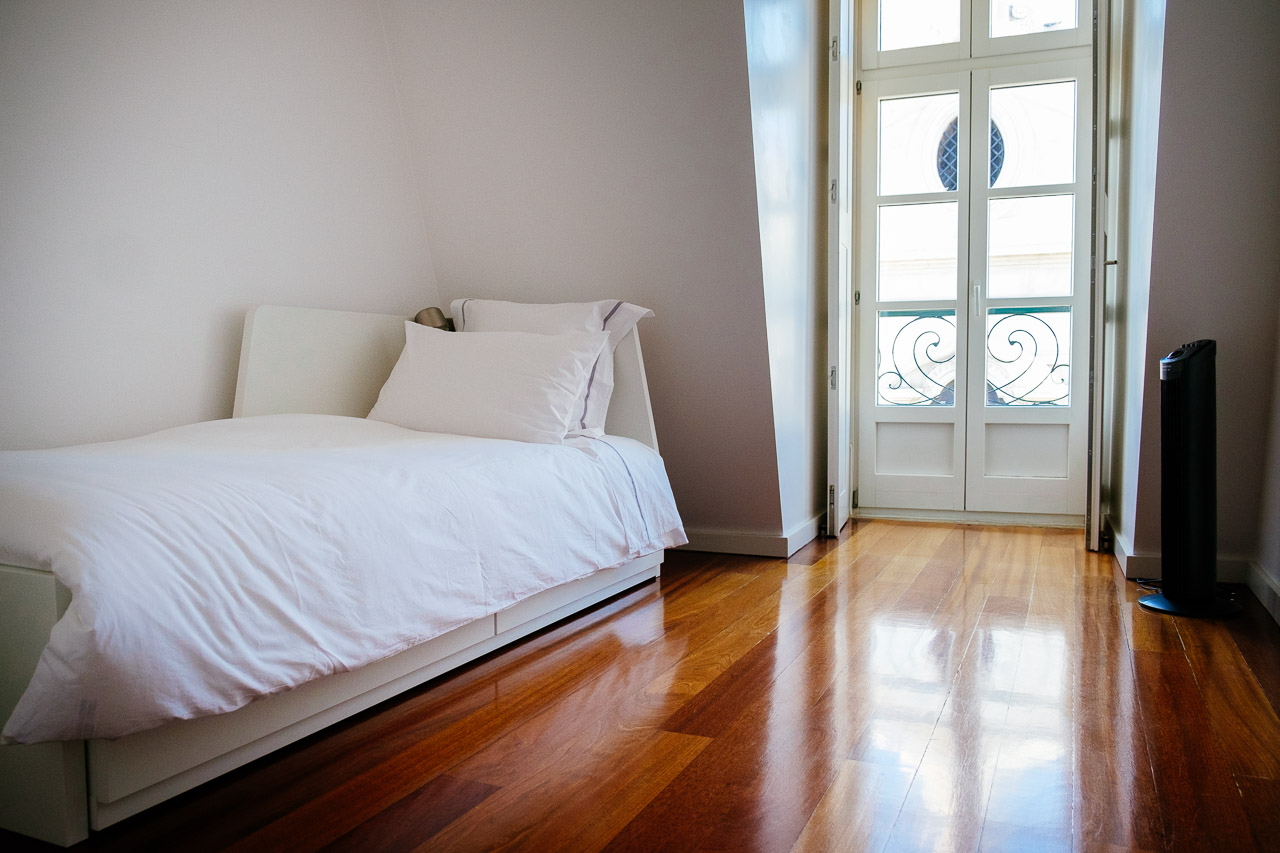 Lisbon | Chiado | apartment
