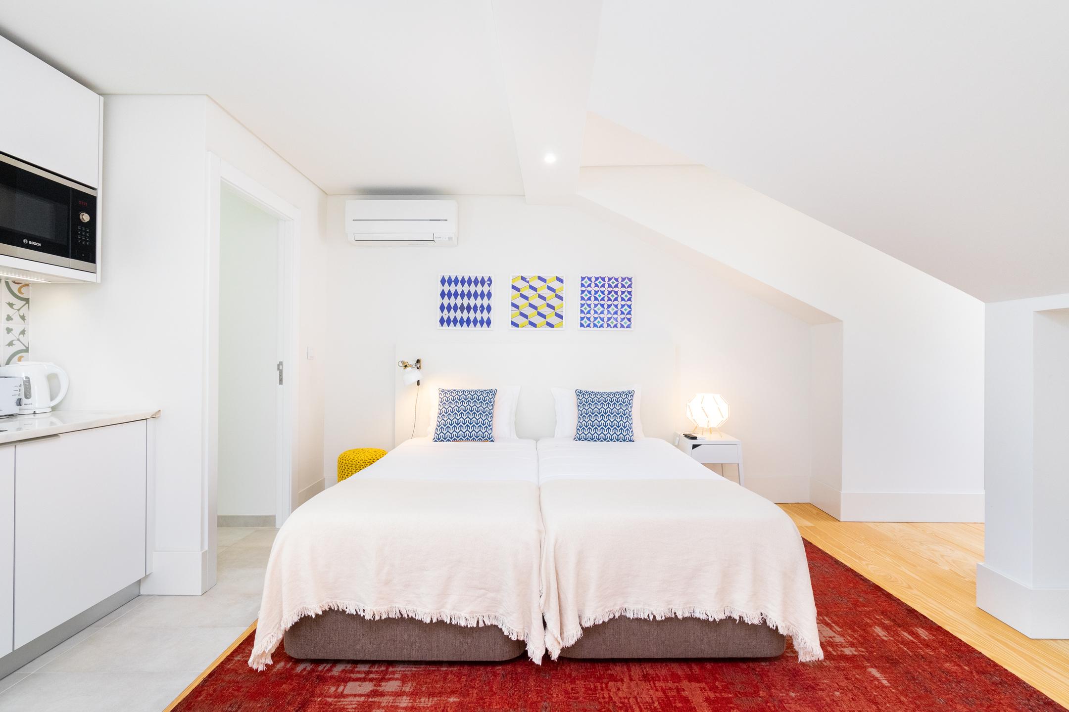Apartment Sé