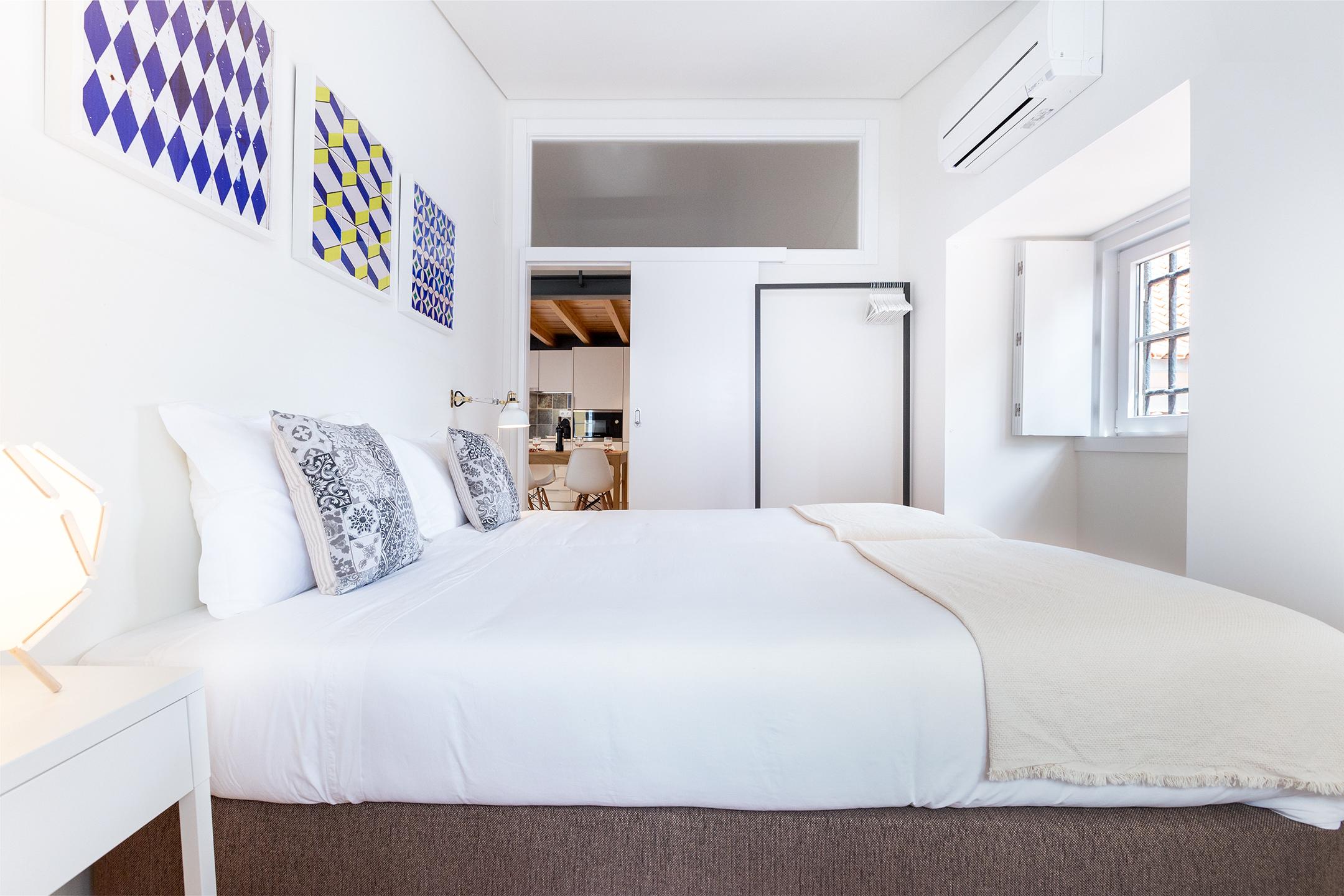 Apartament Colinas
