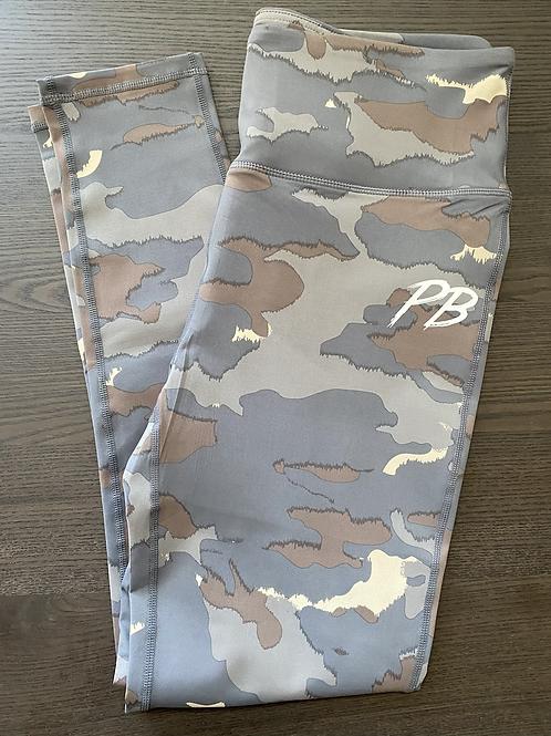 PB Curve Ready for War Legging