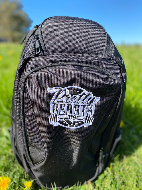 Pretty Beasts Backpack