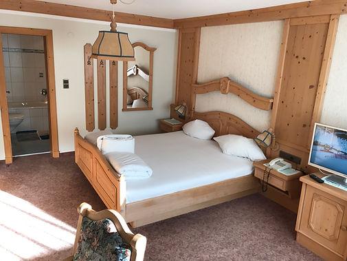 Einbettzimmer, Zweibettzimmer Hotel Schwanen