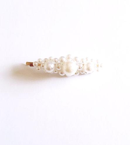 Large Pearl Bobby Pin