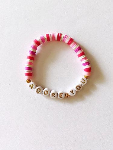 Adore You Bracelet