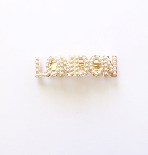 London Hair Clip