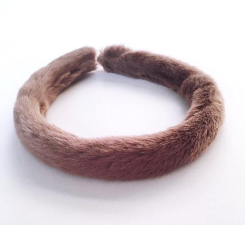 Tan Headband