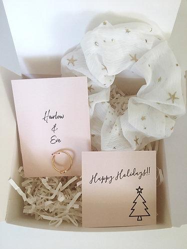 Sagittarius Gift box
