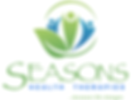 Seasons Health Therapies Logo