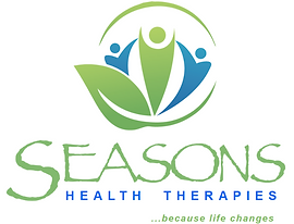 Seasons Health Therapies Logo