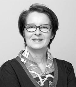 Régine BORGEOT
