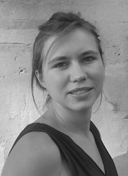 Sarah ALBERTIN
