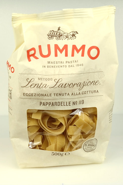 Pappardelle Rummo