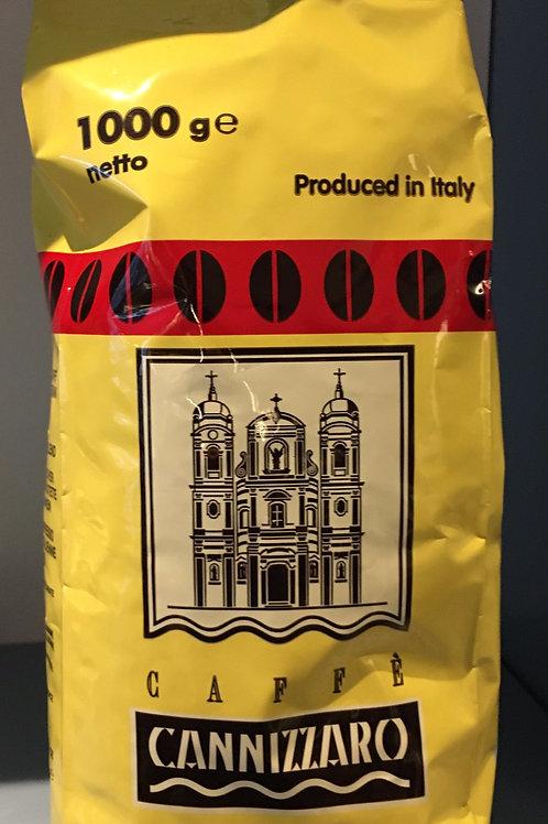 Café Cannizzaro Miscela Super 1kg