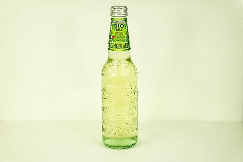 Fruit Bio-Ginger Ale 0,35 l