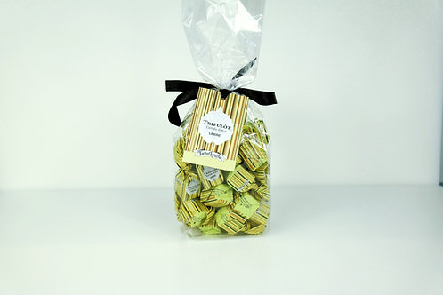Trifulòt - Süße Zitronen-Trüffel 200g