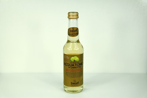 Acqua tonica 0,275 l