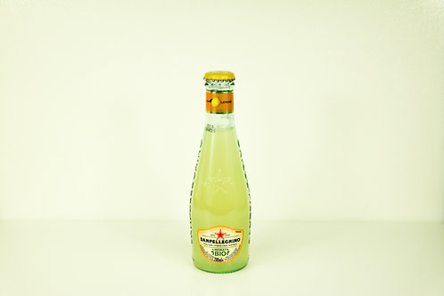 San Pellegrino Limonata bio 0,2 l