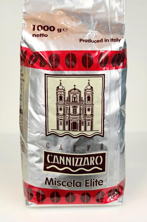 Café Cannizzaro Miscela Elite 1kg