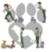 dog trainer logo trainer.jpg