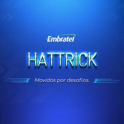 Hattrick Embratel