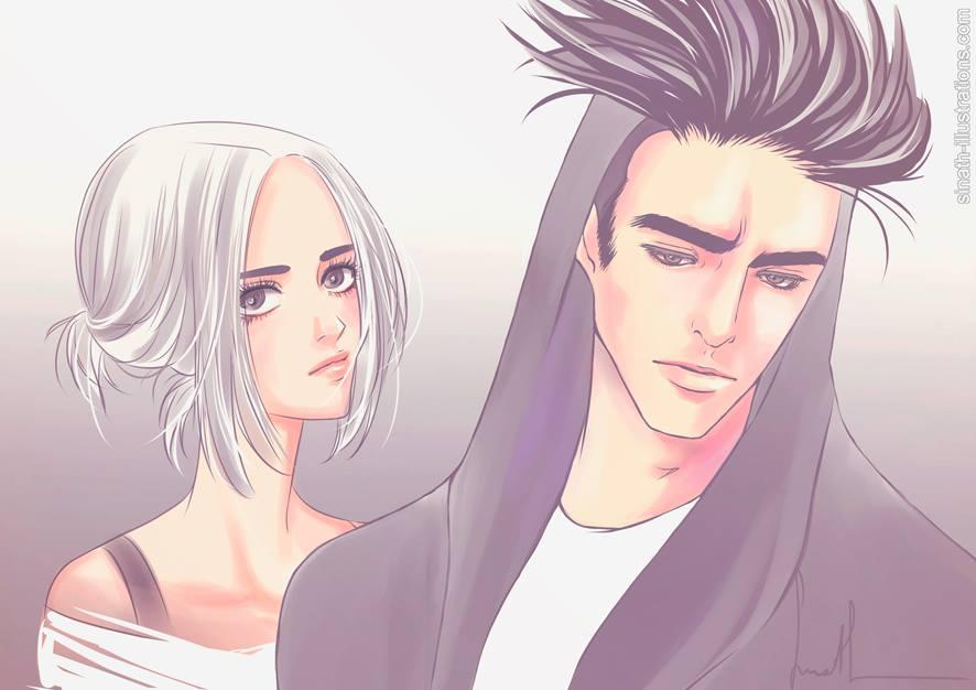 Snow & Jin