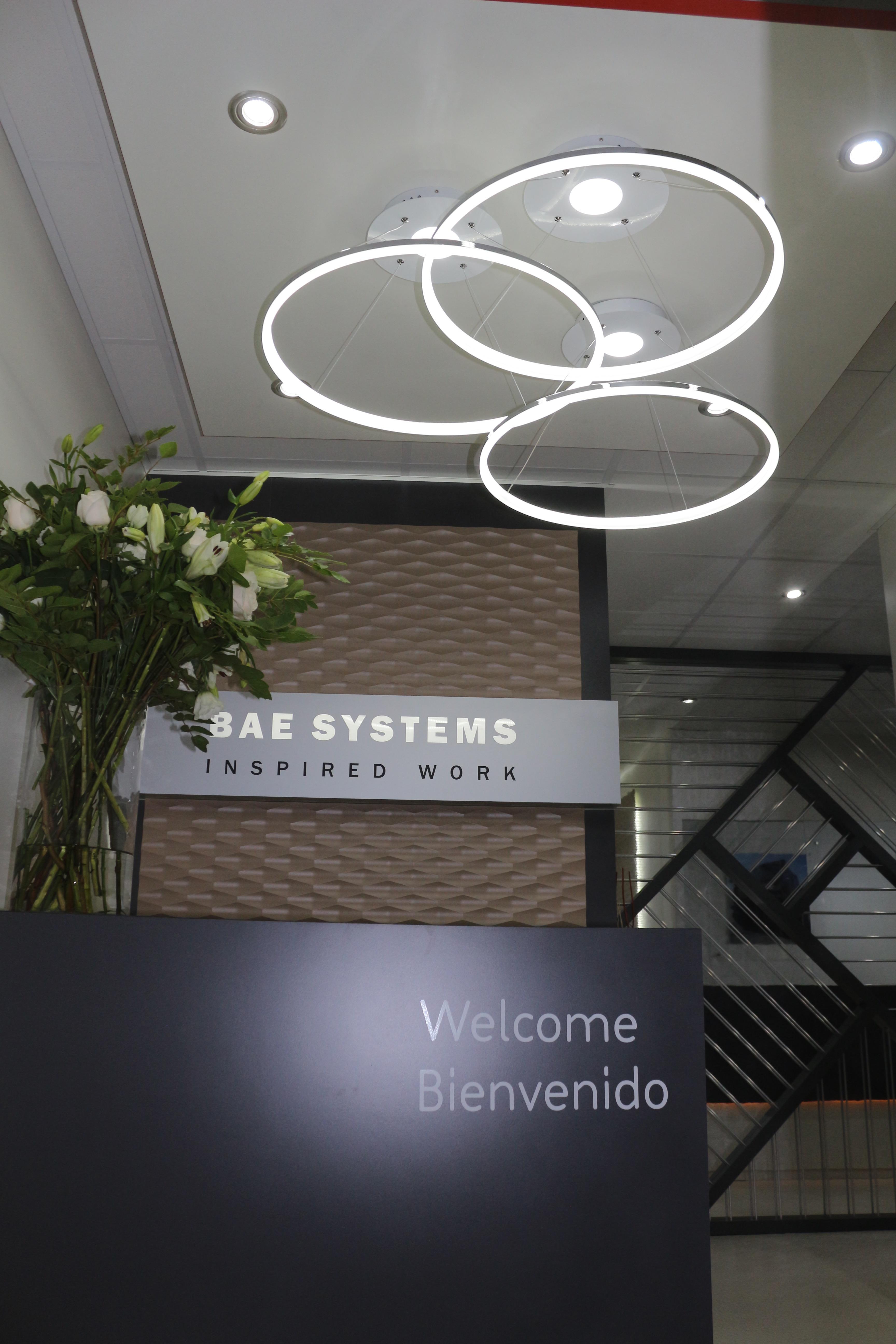BAE SYSTEMS, Fidae16, Santiago, CL
