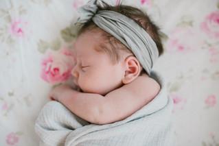 Rylee Franks | Nursery Session