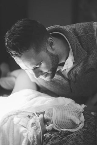 Elijah Grant Smith | Birth Story