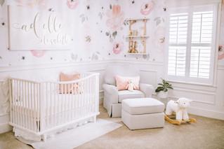 Adelle Hadley | Nursery Session