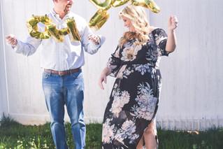 Ratliff | Pregnancy Announcement