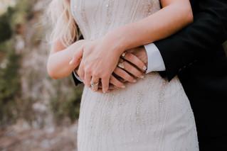 Hunter + Cameron | Wedding