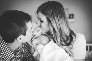 Annie Slagle   Nursery Session