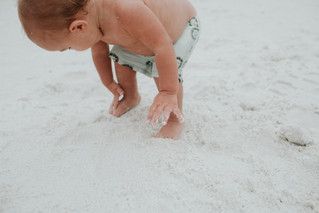 Greyson Cade | Beach Mini Session