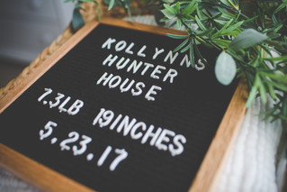 Kollynns House | Nursery Session
