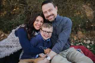 McKinnis | Family Session