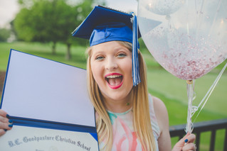 Lala Maxey | Graduation Party