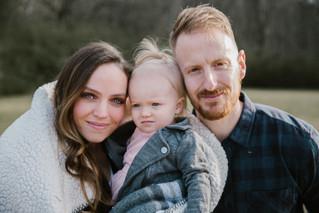 Henderson Family | Mini Session