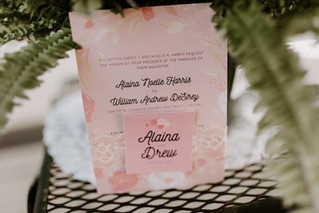 DeSirey | Wedding