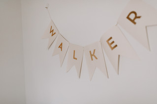 Walker David | Nursery Session