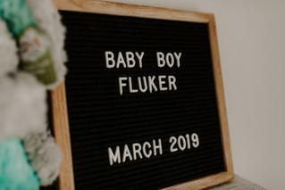 Eddie Fluker | Nursery Session