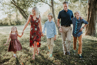 Goodman | Family Session