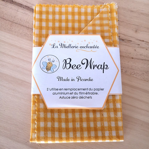 Bee Wrap Taille L
